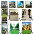 Outdoor Wedding Photo Background Cloth Photography Backdrop Props
