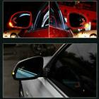 2 pcs Car Side Rear View Mirror 14SMD LED Lamp Turn Accessories Light V1L7