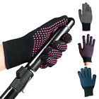 Heat Resistant Protective Glove Hair Styling Straighten Curling Hand Protecor