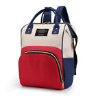 Multi-Function Mummy Baby Diaper Bag Maternity Nursing Changing Nappy Backpack
