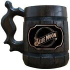 Blue Moon Beer Stein, Anniversary Gift, Personalized Gift For Men, Gift For Him