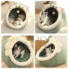 Pet Supplies Washable Lounger Cushion Blanket Pad Cat Beds Cat Warm Bed Kennel