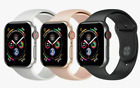 Apple Watch Series SE 40mm 44mm GPS + Cellular - Space Gray, Gold, Silver