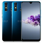 New 7.2 Inch Android 9.0 Smartphone Quad Core Dual Sim Unlocked Mobile Phone New