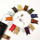 R.Table Talk Earphone Headphone Cable Roll Up Winder V2