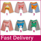 New Baby Toddler Leggings Pants Trousers Long Shorts