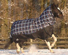 Masta Turnoutmasta 350g 600 Denier Fixed Neck Heavyweight Winter Turnout Rug