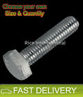 M5 A2 Stainless Steel Set Screws Free P&P All Sizes
