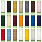 Gutermann Top Stitch Thread.Extra Strong.Buttons.Jeans,Upholstery.Sewing.Thick