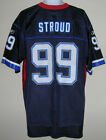 Marcus Stroud Buffalo Bills Reebok Jersey Size NEW w/Tags (Size M, L or XL)