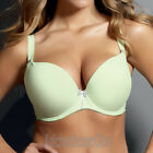 Freya Lingerie Deco Moulded Plunge Bra Pistachio NEW Select Size