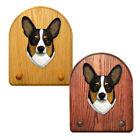 Welsh Corgi Pembroke Dog Figure Key-Leash Holder.Home Decor Dog Products & Gifts