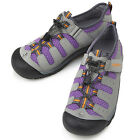 Womens Mountain Mountaineering Hiking Comfort Purple Athletic Shoes