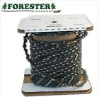 "Forester 1/4"" Pitch .050 Gauge Semi-Pro Chain Roll"
