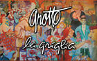 Grotto and La Griglia Gift Card $25/ $50