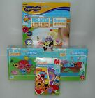 Mr Men and Little Miss Games and Puzzles - Assorted - BN&S