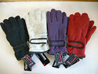 Thinsulate™ Insulation Women's Gloves