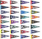 NFL MINI PENNANT 4X9 NEW BY RICO CHOOSE YOUR TEAM YOUR BUYING ONE on eBay