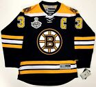 ZDENO CHARA BOSTON BRUINS 2011 STANLEY CUP REEBOK PREMIER JERSEY NEW WITH TAGS