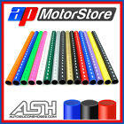 """57Mm 2 1/4"""" Silicone 1 Metre Hose - Silicon Rubber Coolant Radiator Pipe Water"""