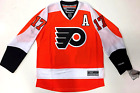 WAYNE SIMMONDS PHILADELPHIA FLYERS REEBOK PREMIER JERSEY NEW WITH TAGS