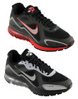 NIKE AIR MAX ALPHA 2011+ MENS SHOES/RUNNERS/TRAINERS BLACK/RED OR GREY US SIZES!