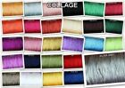 3mm Strong Nylon Cord for Camping, Anoraks, Blind Pulls, Coats, Jewelley, Bags