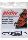 Berkley Cross-Lok Snap Black