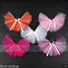 Cute Baby Girls Toddler Wedding Party Photography Sweet Princess Tutu Skirt 2-4Y