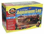 Zoo Med Floating Aquarium & Turtle Log