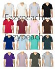 American Apparel Unisex Size XXS-L XL XXL  V Neck 100% Cotton T-Shirt 2456 Tee