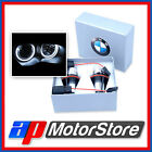 BMW Angel Eyes Marker Bulbs - Xenon HeadLight LED Upgrade Pair Series Eye