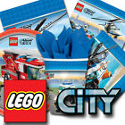 LEGO CITY Party Range Toys Items Tableware Decorations All Under One Listing PA