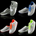 New Paperplanes Mens Casual Sports Air Cushion Athlectic Leather Shoes