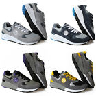 New Paperplanes Mens Comfort Sports Athlectic Running Leather Shoes