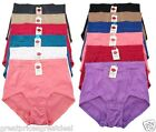 Lot of 12 WAIST Double Pocket WOMEN GIRDLE Underwear #99633 S M L XL 2X 3X 4X 5X
