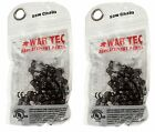 Pack Of 2 Chainsaw Saw Chains Fits MCCULLOCH - Choose Your Model / Size From Box