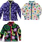 CARTER'S Girls ~ Print Fleece Full Zip Jacket ~ 18 months ~ U Pick Style ~ NEW
