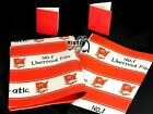 Football Fan Gift Wrap and Tags - Manchester United or Liverpool