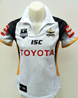 North Queensland Cowboys Ladies Away Jersey Sizes 8-16 BNWT2