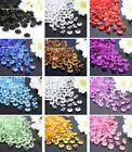 1000pcs Diamond Confetti Wedding Party Table Decorations Many Colors U Pick