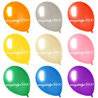 Lovely Latex Balloons Wedding Bridal Birthday Xmas Party Home Garden Decorations