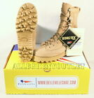 USGI Military Army GORETEX ACU Desert Tan ICB COMBAT BOOTS NEW IN BOX NIB