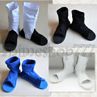 Naruto Shippuuden Ninja Shoes Boots Black Bule White Cosplay Akatsuki Free Ship