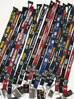 NFL ALL TEAMS OFFICIAL LICENSED LANYARD KEYCHAIN BREAKAWAY CLIP $6.4 CAD on eBay