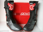 NEW HEBO GREY TRIALS BOOTS Size 9 TRAIL BETA MONTESA GASGAS SHERCO TXT GAERNE