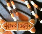 Cleveland Browns~nfl~sports~necklace~dawg Pound~fan