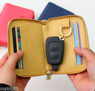 Classy KEY Wallet Women Mini Handy Wallet Purse Case Coin Card Pocket Gift