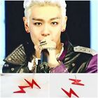 [BB18] GD & TOP Lightning Earrings - Red, Pink