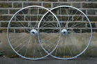 "27"" x 1 1/4"" Single Speed Wheels 